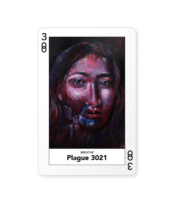 Plague 3021