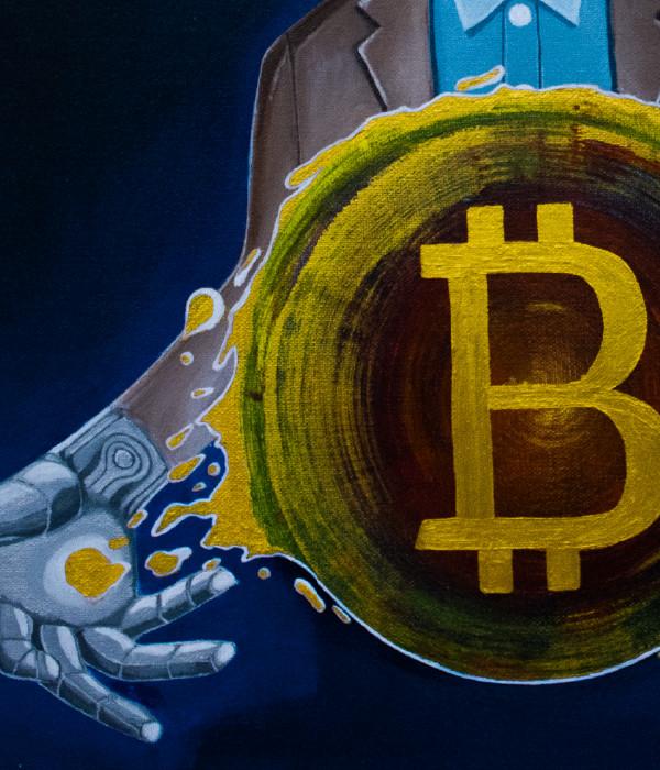 The Bitcoin Theory